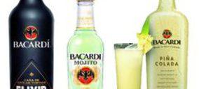 Bacardi se suma a las nuevas tendencias