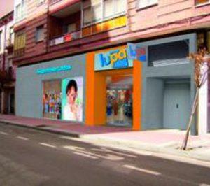 Lupa abre las puertas de un nuevo centro en Valladolid