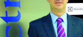 Electrolux Home Products incorpora nuevo director de Marketing