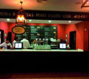 Cervecería 100 Montaditos inaugura su noveno local en Valencia
