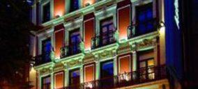 Oviedo acogerá al Princesa Munia, un nuevo 4E, en 2012