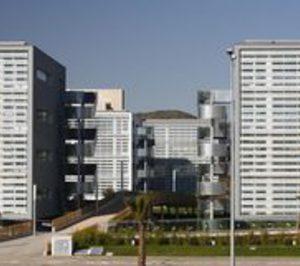 Unilever espa a trasladar sus oficinas centrales de barcelona a viladecans noticias de - Oficinas centrales de sanitas en madrid ...