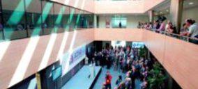 Activa Mutua inaugura su nuevo edificio de servicios centrales