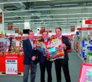 Media Markt abre en Lorca