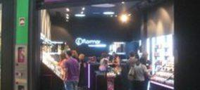 Flormar registra nueve altas y tres nuevas bajas en su red de tiendas