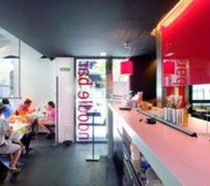 Udon prevé alcanzar los 20 locales en 2012