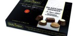 Chocolate: El cacao aprisiona los márgenes