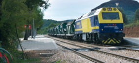 Continental Rail comienza a desarrollar nuevos tráficos ferroviarios
