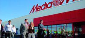 Media Markt desembarca en Toledo