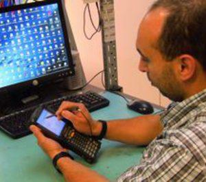 Totalcare de Zetes, la plataforma de servicios de identificación automática