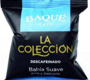 Cafés Baqué lanza iCap