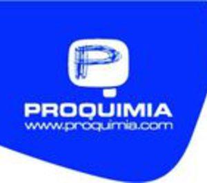 Proquimia, 40 años de actividad