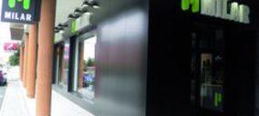 Milar Anaya renueva la imagen de su tienda en Alba de Tormes