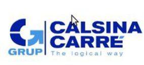 Calsina y Carré eleva flota, por su importante crecimiento
