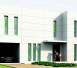 Aplihorsa desembarca en el negocio de viviendas modulares