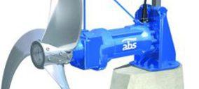ABS, del grupo Sulzer, lanza acelerador de corriente
