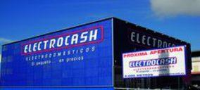Inaugurado un nuevo Electrocash en Cáceres