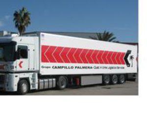 El negocio de Campillo Palmera se incrementa un 10% este año