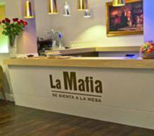 La Mafia cierra el año con dos aperturas en Madrid