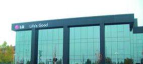 LG Electronics España realiza una operación acordeón