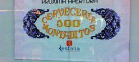 Restalia llega a Torrent con Cervecería 100 Montaditos