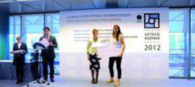 La Veneciana entrega el 2º premio Veteco/Asefave la arquitectura en rehabilitación