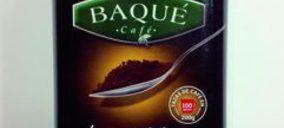 Cafés Baqué lanza nuevas referencias solubles en PET