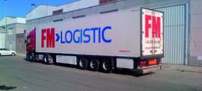 FM Logistic consolida su actividad transportista con nuevos clientes