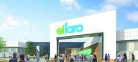 El Corte Inglés reorienta la oferta de su futuro centro de Badajoz