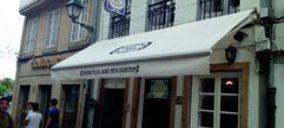 Cervecería 100 Montaditos llega a Galicia