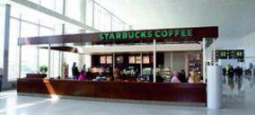 Starbucks amplía su presencia en aeropuertos inaugaurando una concesión en Mallorca