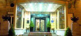 Erreka abre el renovado Hotel María Cristina