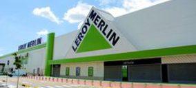 Leroy Merlin traspasa un centro a Bricolaje Bricoman