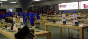 España, paraíso de ventas para las Apple Stores