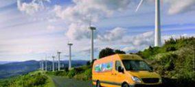DHL Express recortó ingresos en España