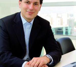 Nuevo director general de Diageo para España y Portugal