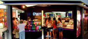 Flormar abre en Sevilla y prepara otras 10 nuevas tiendas más