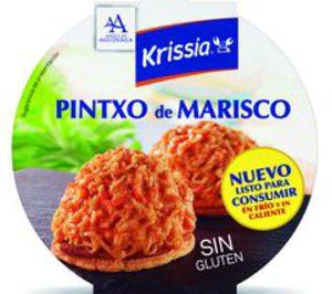 'Krissia' amplía su catálogo con dos nuevas variedades