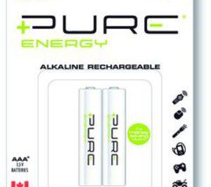 Mauris Exclusivas se hace con la distribución directa de Pure Energy