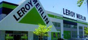 Leroy Merlin abrirá dos nuevos centros en septiembre