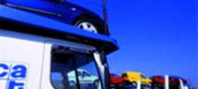 Cat compra el negocio de transporte de vehículos de Toquero