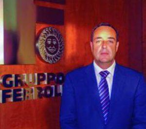 Ferroli designa a Víctor Gómez como nuevo director general