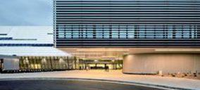 La Arquitectura Hospitalaria se renueva en tiempos difíciles