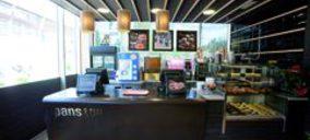 Cadenas de Cafeterías: Los nuevos formatos se asientan
