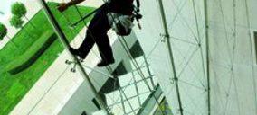 Limpieza Industrial: Hacia un mercado más flexible y ecoeficiente