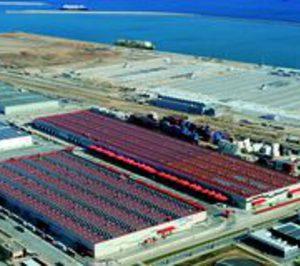 Damm inaugura su centro logístico multimodal tras invertir 75 M€