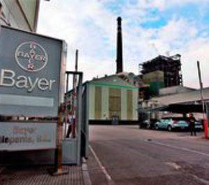 Bayer centralizará en Asturias la producción de ácido acetilsalicílico