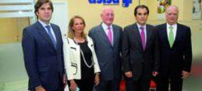 Asisa inaugura sus nuevas oficinas en Córdoba