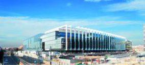 Geberit participa en la nueva sede de Repsol