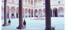 Grupo Botín pone en marcha salones para eventos en el Alcázar de Toledo